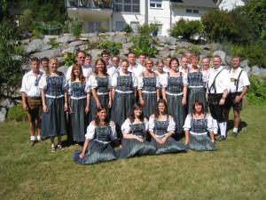 Musikverein Edelbach
